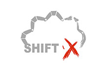 Logo SHIFT-X